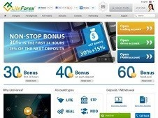 Liteforex india review