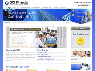 GCI Financial reviews