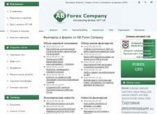 AB-Forex-Company