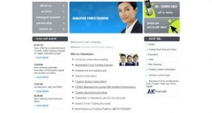 AKforex reviews
