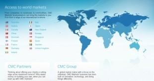CMC Markets reviews
