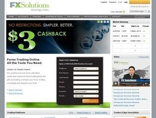 Forex brokers reviews 2012
