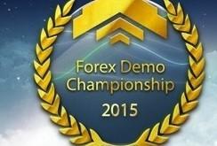 MAYZUS Weekly Forex Demo Championship 2015