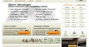 XForex reviews