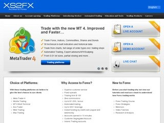 Access to Forex reviews