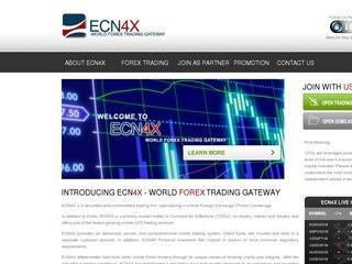 ECN4X reviews