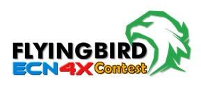 "ECN4X - ""Flying Bird"" Real Trading Contest"