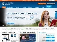 Blackwell Global Investments