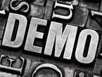 Demo contest