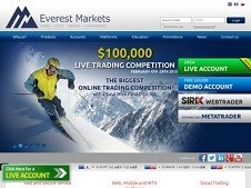 Trading everest system review
