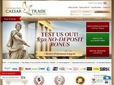 Caesar Trade