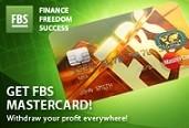 FBS Prepaid MasterCard