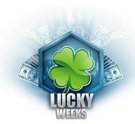 Lucky weeks tournament