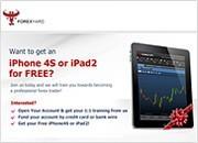 Free iPad