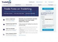 TradeKing Forex