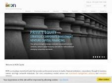 IKON Capital Forex Broker