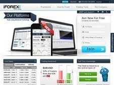iFOREX Forex Broker