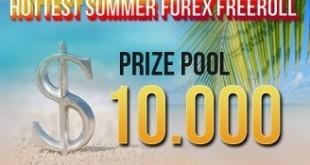 Forex Broker Inc Freeroll  Tournament