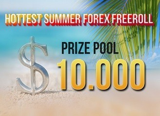 Forex Broker Inc Freeroll  Tournament