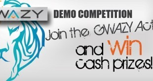 GWAZY Demo Competition