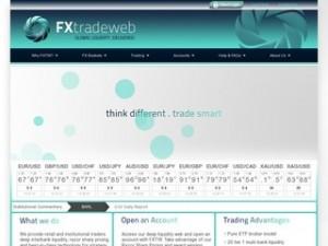 FXtradeweb