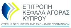 Cyprus Securities and Exchange Commission (CySEC) logo