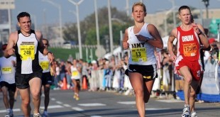 Running - Sport Athletes