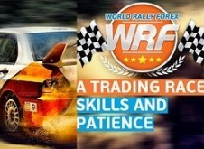 World Rally Forex Contest