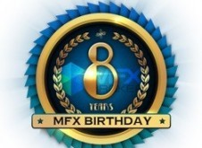 MFX Broker Birthday Contest