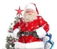 """Santa's list"" promotion"