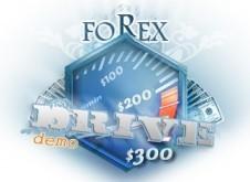 Forex drive demo contest