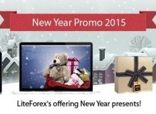 LiteForex New Year Promo 2015