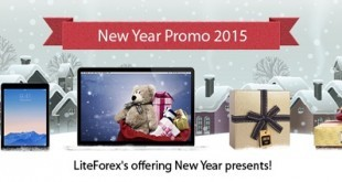 LiteForex New Year Promo 2015