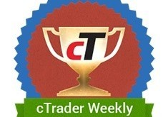 OctaFX cTrader Weekly demo contest