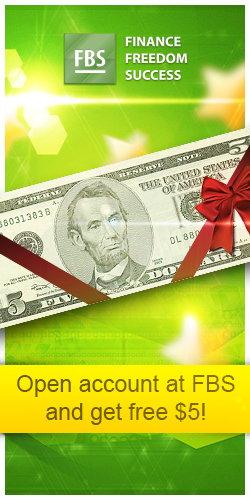 FBS $5 No Deposit Bonus