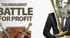 Battle for Profit Contest