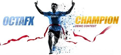OctaFX Champion