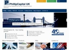 PhillipCapital UK