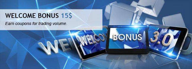 RoboForex No Deposit Bonus