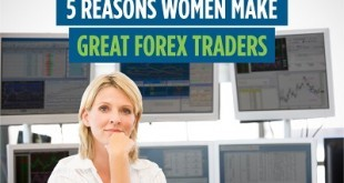Women-Make-Great-Forex-Traders