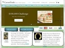 Caesar Trade Broker