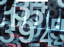 Numerology in trading