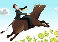 Take the Bull by its Horns - Miki Forex