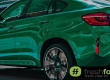 Win the car BMW X6 M from FreshForex!