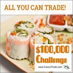 $100,000 Trading Challenge