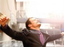 Personality Traits of Finance Winners